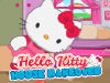 Hello Kitty 整理房間
